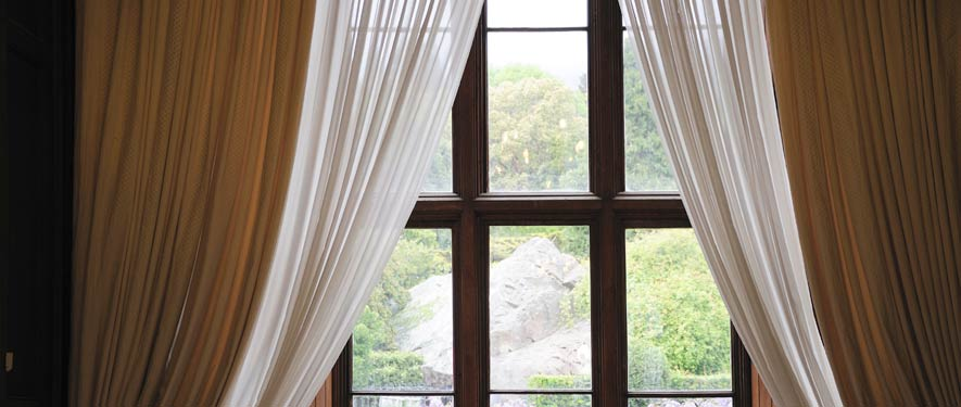 Charleston, SC drape blinds cleaning